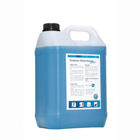 Nuvo Sport Fresh Gym Cleaner 5 Liter