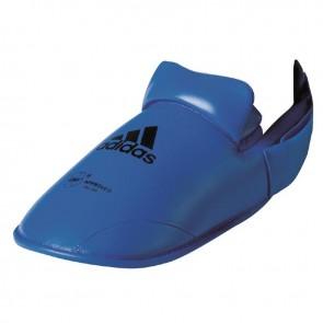 adidas WFK Voetbeschermer Blauw