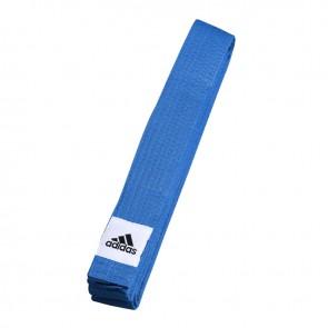 adidas BudoBand Club Blauw