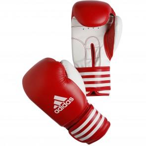 adidas Ultima training bokshandschoenen rood