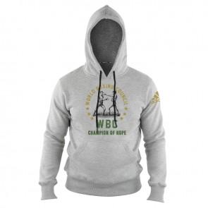adidas Hoodie WBC Grijs ADIWBCH01-80009
