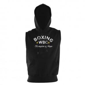 adidas Sleeveless Hoodie WBC Zwart ADIWBCH02-90100