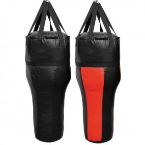 Anglebag / bokszak met hoek