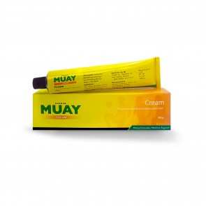Thaise Namman Muay Creme (Verzorgingsproducten)