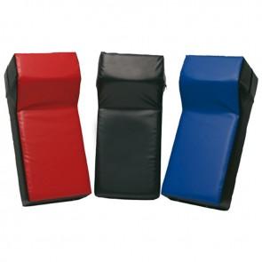 Trap/stootkussen met hoek 75 x 35 x 25-15 cm