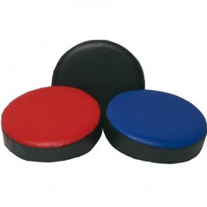 Handtarget/ handpad 7 x 27 cm rond