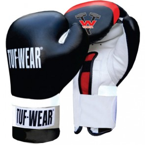 TUF Wear Gym Safety Spar (Kick)Bokshandschoenen PU