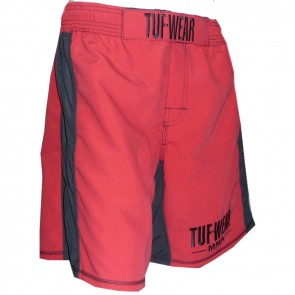 TUF Wear MMA Short Rood