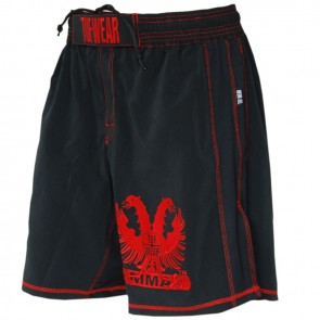 TUF Wear MMA Short Zwart