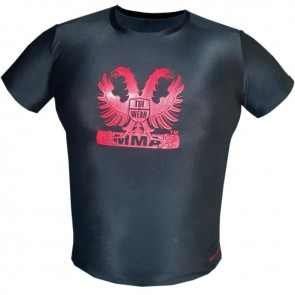 TUF Wear MMA T-Shirt Compression