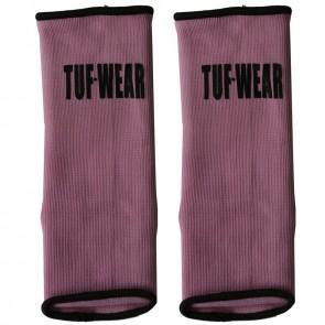 TUF Wear enkelkous roze