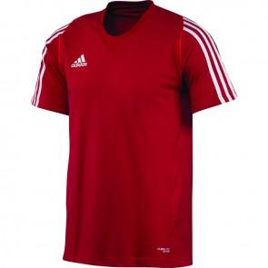 adidas T12 Team T-Shirt Men Rood
