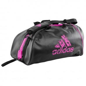 adidas Super Sporttas Zwart/Roze