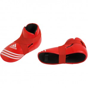 adidas Super Safety Kick rood