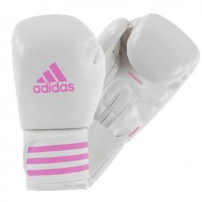 adidas Female Power 200 (kick)Bokshandschoenen Wit/Roze