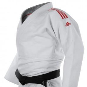 adidas Judopak J991 Limited Edition Wit/Rood