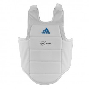 adidas Karate Bodyprotector WKF approved