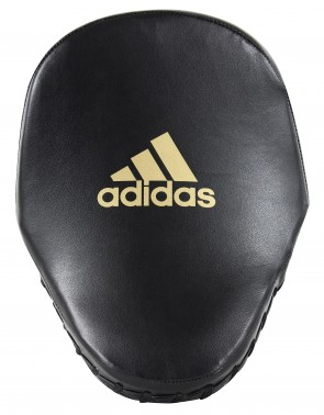 adidas Speed Focus Mitt / Handpad Zwart/Goud
