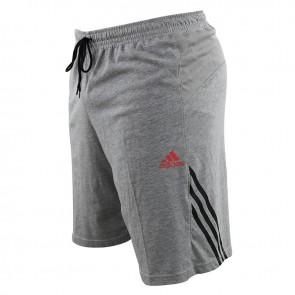 adidas Base Training Short Grijs