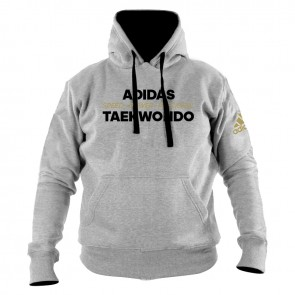 adidas Taekwondo Hoodie Speed (Kleding)