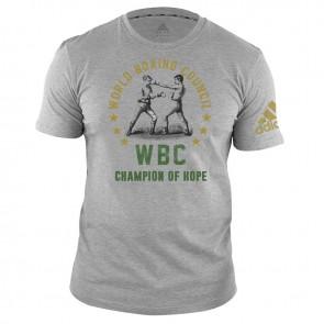 adidas T-Shirt WBC Grijs ADIWBCT01-80009