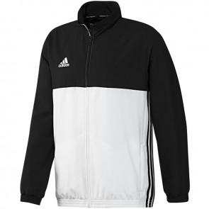 adidas T16 Team jack Men Zwart/Wit