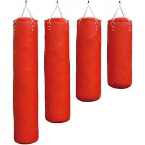 Luxury bokszak rood