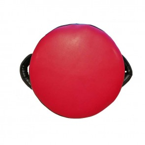 Rond Multi-Shield 39cm Zwart/Rood