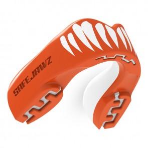 Safejawz Gebitsbeschermer Extro-Series Viper Rood/Wit