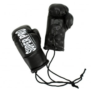 Super Pro Combat Gear Mini Boxing Gloves