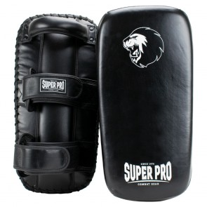Super Pro Combat Gear Leather Thaipad