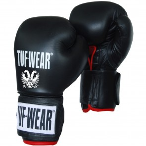 TUF Wear Safety Spar (kick)bokshandschoen leder