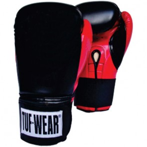 TUF Wear Wildcat training spar kickbokshandschoen