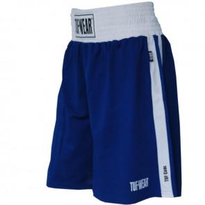 TUF Wear Club (Kick) Boksshort blauw