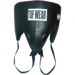 TUF Wear Pro Style lederen kruisbeschermer