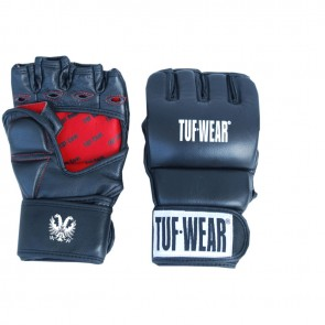 TUF Wear MMA Training Grappling Handschoenen 7 oz Leder