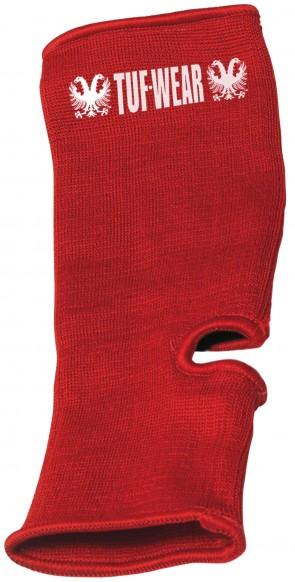 TUF Wear enkelkous rood