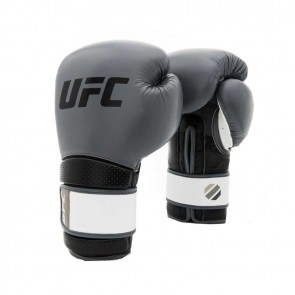 UFC Stand Up Training (kick)bokshandschoenen Zwart/Grijs